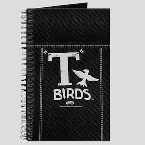 Grease - T-Birds Jacket Journal