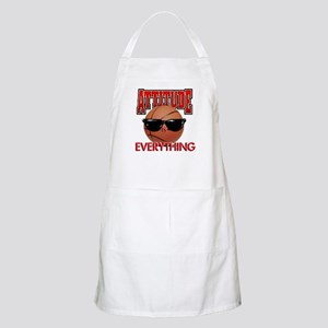 Attitude is Everything BBQ Apron