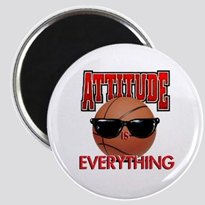 Attitude is Everything Magnet