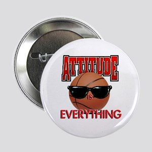 "Attitude is Everything 2.25"" Button"