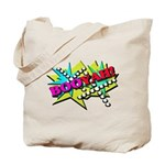BOOYAH Tote Bag