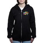BOOYAH Women's Zip Hoodie