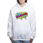 BOOYAH Women's Hooded Sweatshirt