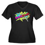 BOOYAH Plus Size T-Shirt
