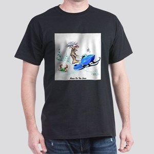 Moose On The Loose T-Shirt