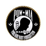 POW/MIA Warrior 3.5