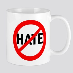 Say NO to Hate Mug