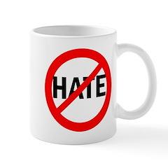 Say NO to Hate Mug