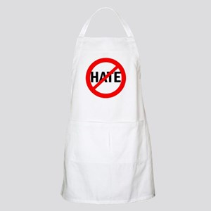 Say NO to Hate BBQ Apron