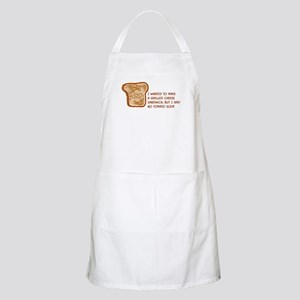 grilledcheeseL Apron