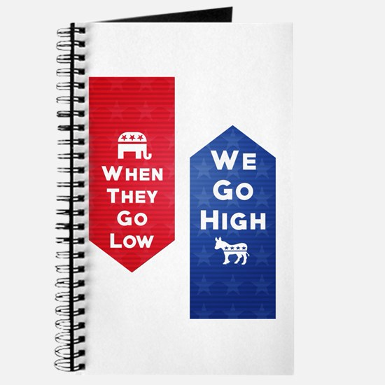 Low-High Journal