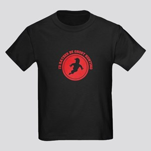 Rather Ghosts T-Shirt