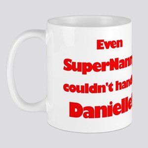 SuperNanny Couldn't Handle Da Mug