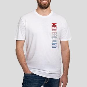 Nederland Stamp T-Shirt