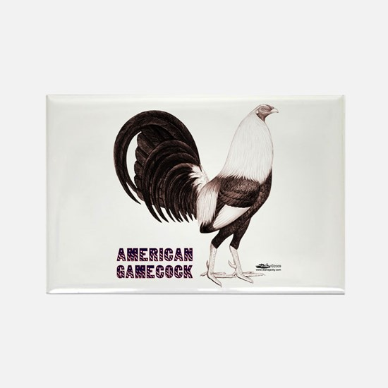 Gamecock Sepia Magnets