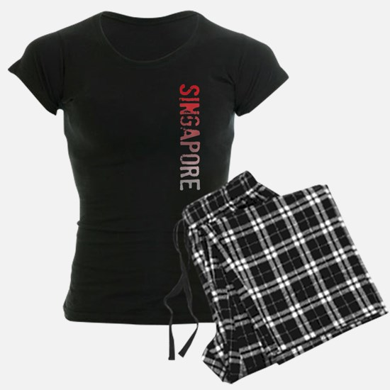Singapore Pajamas