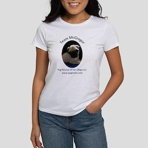 Team McGregor T-Shirt