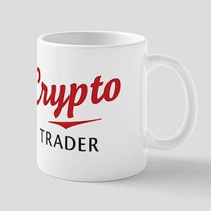 Crypto Trader Mugs