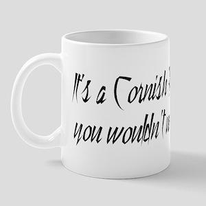 A Cornish Rex Thing Mug