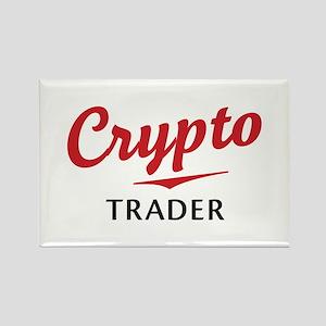 Crypto Trader Magnets