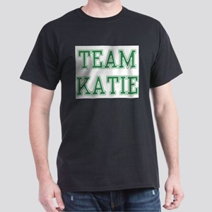 TEAM KATIE Ash Grey T-Shirt