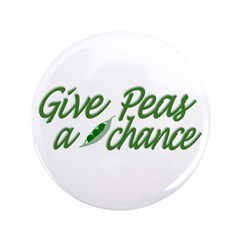 Give Peas a Chance 3.5