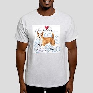 Portuguese Podengo Pequeno White T-Shirt