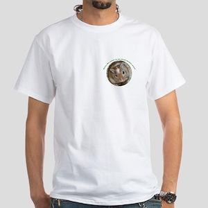 """eGerbil """"Noise in my head"""" T-Shirt"""