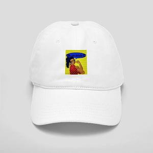 Rosie Baseball Cap