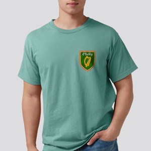 OReilly Family Crest Mens Comfort Colors Shirt