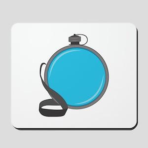 Canteen Mousepad