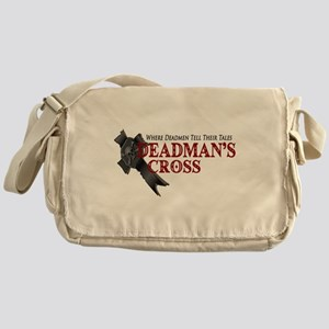 Deadman's Cross Messenger Bag