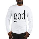 225.god.. Long Sleeve T-Shirt