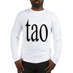 232.tao.. Long Sleeve T-Shirt