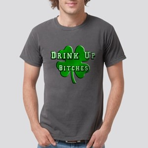 Drink up Bitches Mens Comfort Colors Shirt