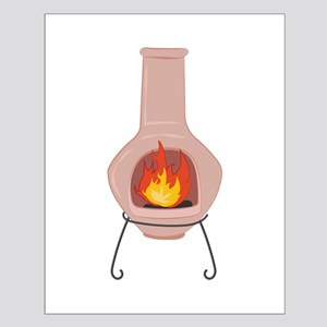 Fire Pit Posters