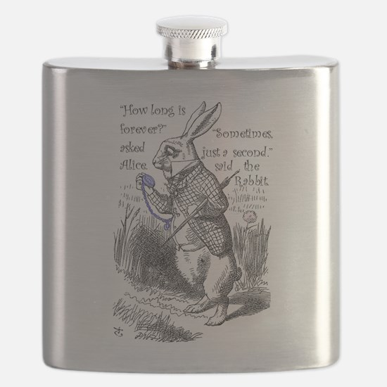 How Long Is Forever? Flask