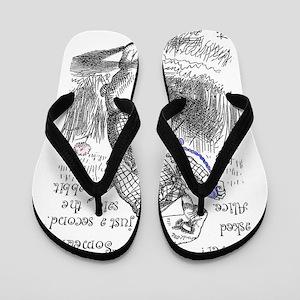 How Long Is Forever? Flip Flops