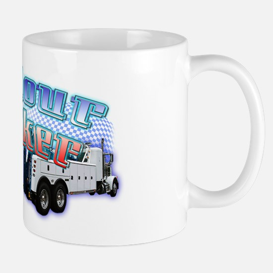 24 Hour Heavy Duty Mug