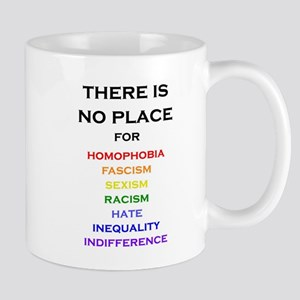 There is no Place Mugs