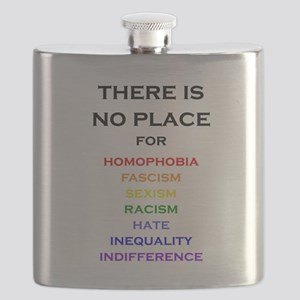 There is no Place Flask