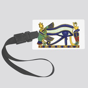 Pectoral Large Luggage Tag