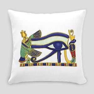 Pectoral Everyday Pillow