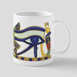 Pectoral Mugs