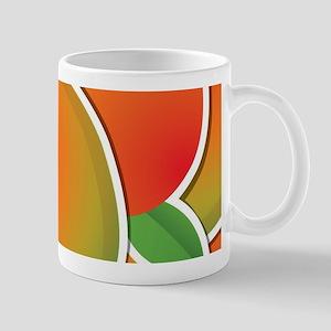 Funky mango Mug