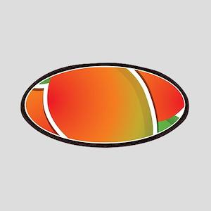 Funky mango Patch