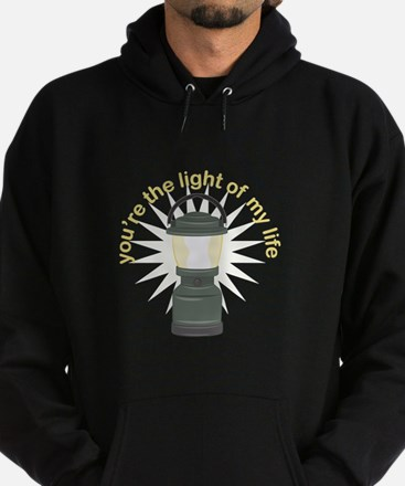 Youre The Light Hoodie