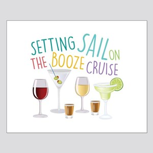 Booze Cruise Posters