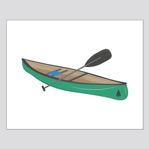 Canoe Posters