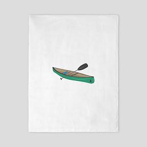 Canoe Twin Duvet